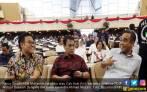 Basarah Jangan Lupa, Prabowo Pernah jadi Cawapres Megawati - JPNN.COM