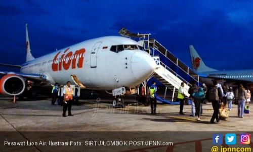 Palsukan Surat, 9 Pilot Eks Lion Air Ditetapkan Tersangka