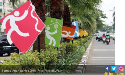 Asian Games 2018: Antara Bisnis Hotel dan Paket Wisata
