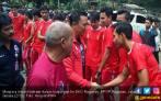 Menpora Boyong Kevin/Marcus Memotivasi Atlet di SKO Ragunan - JPNN.COM
