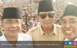 Pasangan Ini Dianggap Mampu Imbangi Jokowi di Pilpres 2019 - JPNN.COM