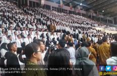 SK Pengangkatan CPNS Palembang Ternyata Palsu - JPNN.com