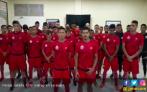 Ismed Sofyan Sebut Persija Semakin Pede Hadapi Borneo FC - JPNN.COM