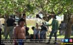 Upah Seret, Pekerja Proyek Kampus KKP Nekat Makan Biawak - JPNN.COM