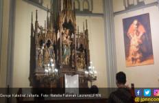 Paskah, Umat Kristiani Diingatkan Rawat Perdamaian Bangsa - JPNN.com