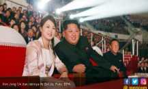 Maksud Tersembunyi Kim Jong Un Mengubah Konstitusi