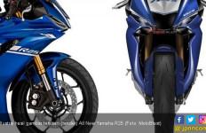 Menanti Wajah Baru Yamaha R25, Ini Kata YIMM - JPNN.com