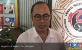 Tak Lagi Lewat Aceh, Sabu-Sabu Malaysia Dikirim ke Dumai - JPNN.COM