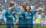 Liga Champions: Real Madrid Menang 3-0 di Kandang Juventus - JPNN.COM