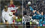 Komentari Gol Ronaldo, Zidane: Gol Saya Lebih Cantik - JPNN.COM