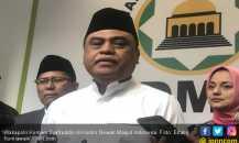 Wakapolri: Penuduh Masjid Radikal Bakal Dilaknat Allah