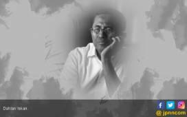 Tragedi Prof Khaw dan Gas Bola Yoganya - JPNN.COM