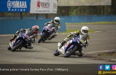 Makin Kompetitif, Ada Kelas Baru di Yamaha Sunday Race 2018 - JPNN.com