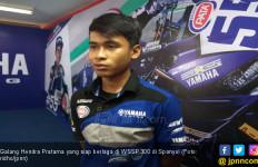 Murid Valentino Rossi Targetkan Top Rider di WSSP 300 Aragon - JPNN.com