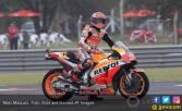 Latihan Bebas 1 MotoGP Amerika: Marquez Pertama, Rossi Kedua - JPNN.COM