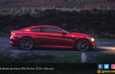 Alfa Romeo Yakin Bisa Pukul Sportscar Jerman - JPNN.com