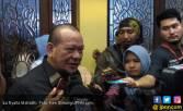 Gembosi Suara Prabowo di Madura, tak Cukup Hanya La Nyalla - JPNN.COM