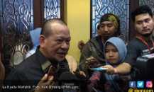 Tinggalkan Gerindra demi PBB, Nyalla Punya Tugas Khusus