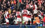 Hasil Liga Inggris: Pesta City Molor, Arsenal Ancam Chelsea - JPNN.COM