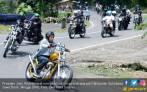 Milenial Demen Jokowi Naik Chopper atau Prabowo Berkuda? - JPNN.COM