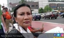 Kasus Penganiayaan Ratna Sarumpaet Belum Dilapor ke Polisi