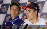 MotoGP Amerika Dijamin Sengit Usai Insiden Marquez - Rossi - JPNN.COM