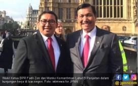 Respons Fadli Zon soal Jabatan Komisaris BUMN untuk Ngabalin - JPNN.COM
