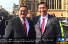 Kritik Terkini Fadli Zon soal Penunjukan Iwan Bule di Jabar - JPNN.com