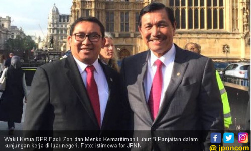Kritik Terkini Fadli Zon soal Penunjukan Iwan Bule di Jabar