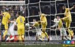 Madrid vs Juventus: Apakah Itu Penalti? - JPNN.COM