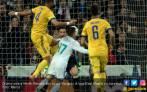 Detik - Detik Penalti Kontroversial Madrid vs Juventus - JPNN.COM