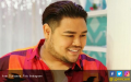 Respons Ivan Gunawan Soal Kabar Pernikahan Syahrini dan Reino Barack - JPNN.COM
