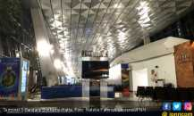Pengamat: Wajar Bila Harga Sewa di Terminal 3 Lebih Mahal