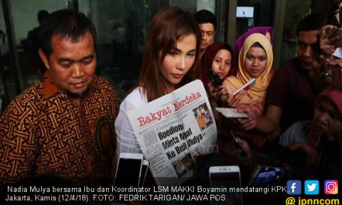 KPK Harus Jerat Nama Lain di Vonis Budi Mulya