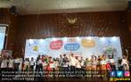 Perdana, Kementerian PUPR Gelar Kompetisi Duta Hari Air 2018 - JPNN.COM