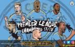 Musim yang Terlalu Hebat bagi Manchester City - JPNN.COM