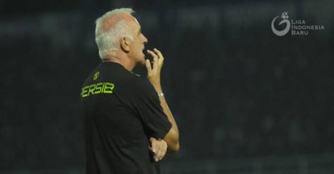 Pelatih Persib, Mario Gomez. Foto: liga-indonesia