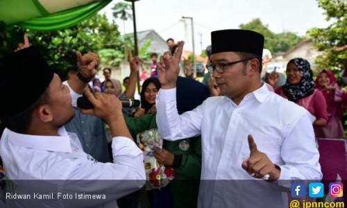 Pemuda Aceh Sumbang Game untuk Kang Emil dan Kota Bandung