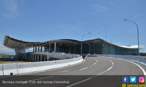 Bandara Kertajati Percepat Pertumbuhan Jabar Bagian Timur