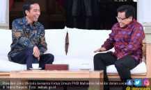 Penetrasi Cak Imin Sukes Bikin Jokowi Tertekan