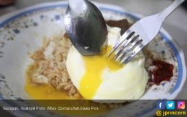 Ini Penyebab Konsumsi Telur jadi Tidak Sehat - JPNN.COM