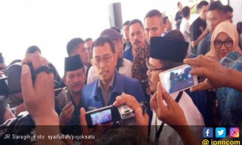 Berita Terbaru Kasus Pidana Pemilu JR Saragih