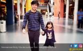 Resmi Cerai, Nicky Tirta Sepakat Urus Anak Bersama Eks Istri - JPNN.COM