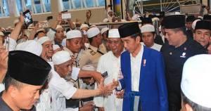 Jokowi Berpotensi tak Bisa Maju sebagai Capres - JPNN.COM