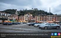 Memalukan, Ratusan Mobil Mewah Belum Lunas Pajak - JPNN.COM