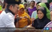Kala Cak Imin Sanjung Ibu-ibu Nelayan di Kamal - JPNN.COM