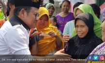 Cak Imin Dorong Pemerintah Prioritaskan Ini di Lombok