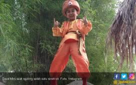 Istri Minta Cerai, Daus Mini Ancam Bakal Somasi Ryana Dewi - JPNN.COM