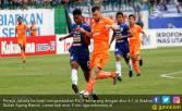 Bantai PSIS, Persija Melesat ke Puncak Klasemen Liga 1 2018 - JPNN.COM