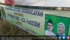 Ada Spanduk Bergambar PKS Ajak Tegakkan Khilafah di Jateng